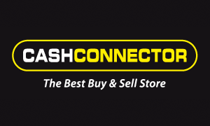 Cash Connector Buy and Sell Store Logo