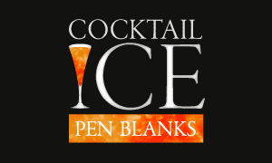 Cocktail Ice Logo