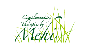 Mehi Complementary Therapies Logo