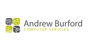 Andrew Burford Computer Services Logo