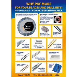 Building Tools Leaflet