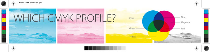 Which CMYK Profile?